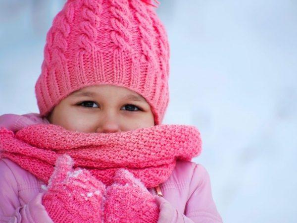 Теплая детская одежда из шерсти мериноса