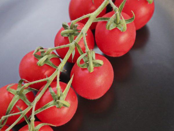 Плоды растения очень полезны для человека