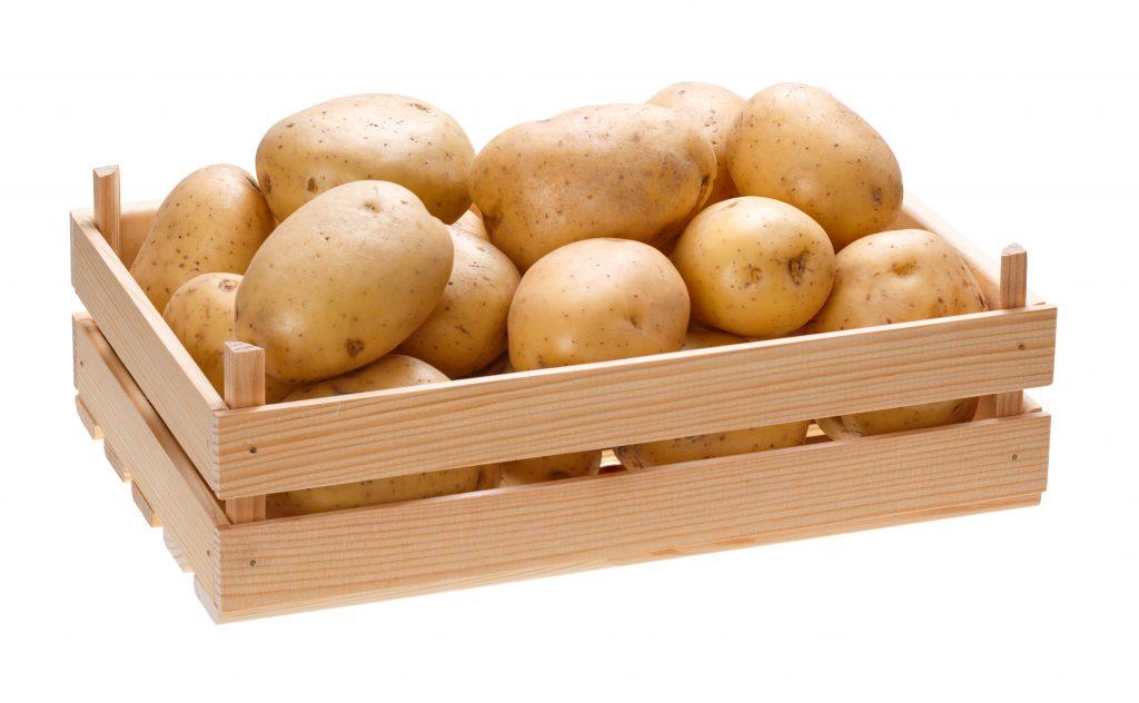 Как в квартире хранить картошку зимой и летом и где лучше всего