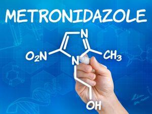 Применение Метронидазола для индюшат