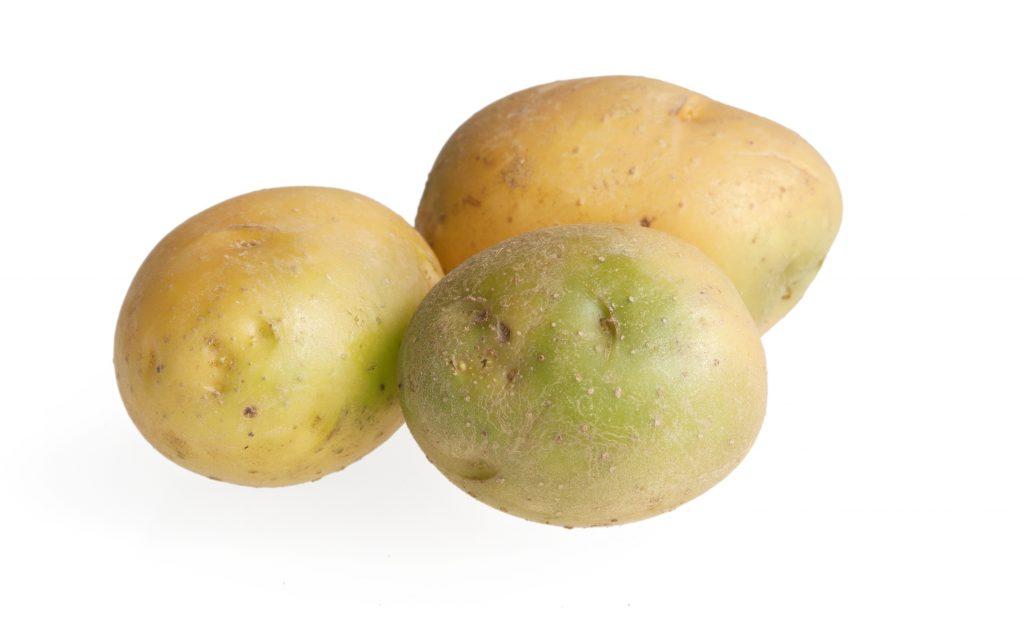 Зеленая картошка можно ли употреблять ее в пищу и почему она опасна