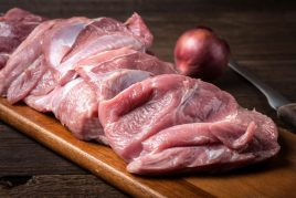 Чем полезно мясо индейки