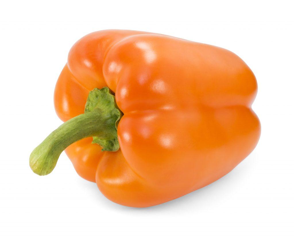 Перец Оранжевое чудо  сладкий голландець