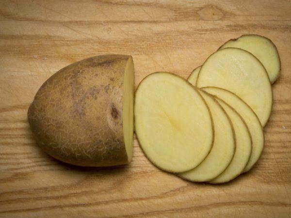 Полезные и вредные свойства сырого картофеля