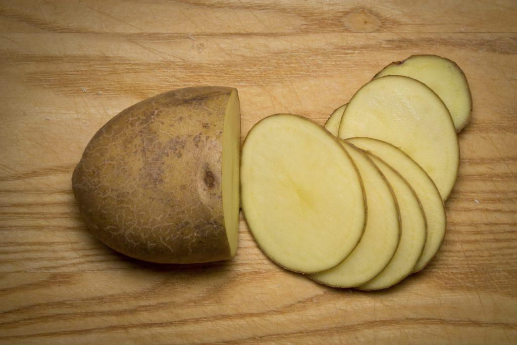 Сырой картофель польза и вред для организма