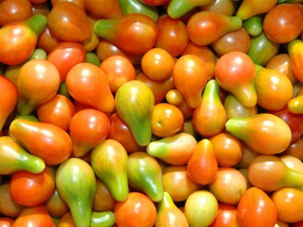 Недостатки сорта не портят вкус плодов