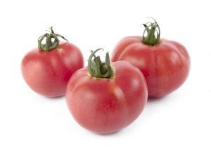 Характеристика томатов сорта Розовое Чудо