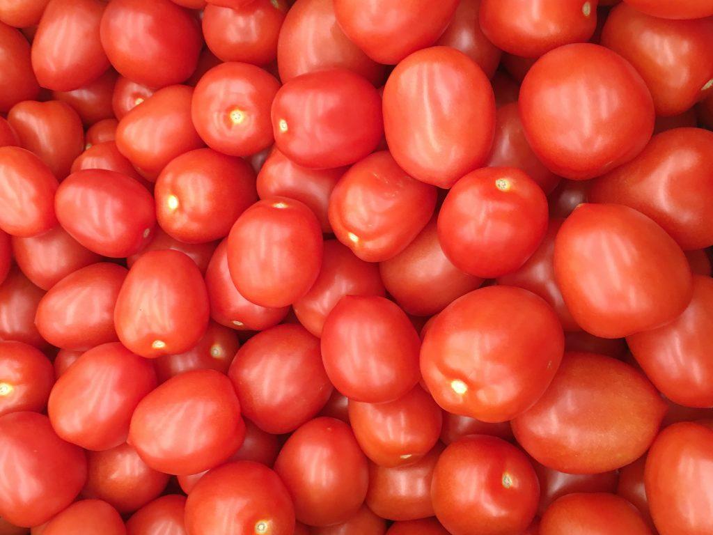 Какие витамины в томатах содержатся