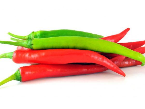 Перец применяют не только для еды