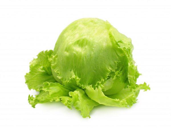 Салат рекомендуется употреблять в свежем виде