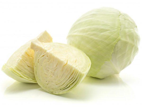 Овощ полезен в свежем виде