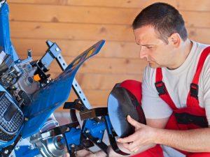 Изготовление дискового окучника своими руками