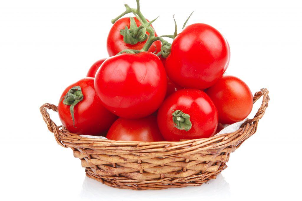 Томаты это фрукты или овощи