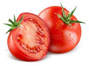 Калорийность свежих и обработанных помидоров