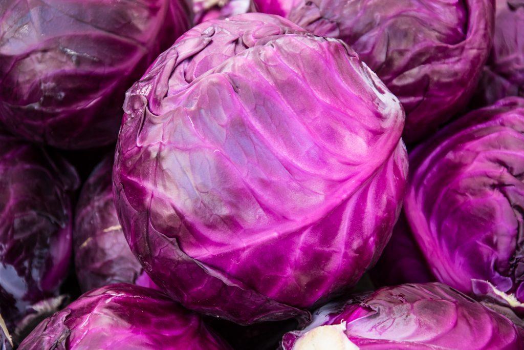 Польза краснокочанной капусты для женщин