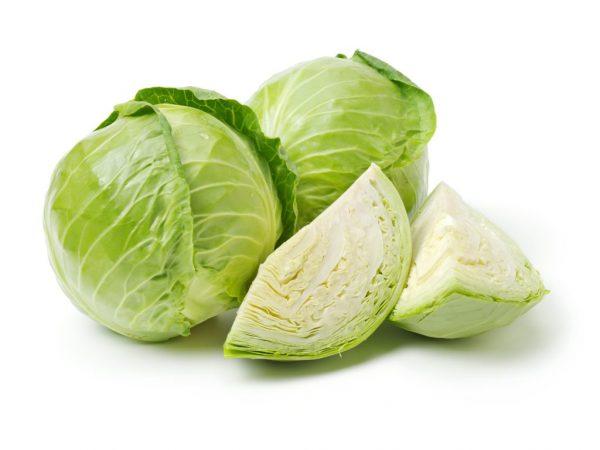 Сорта капусты для хранения на зиму