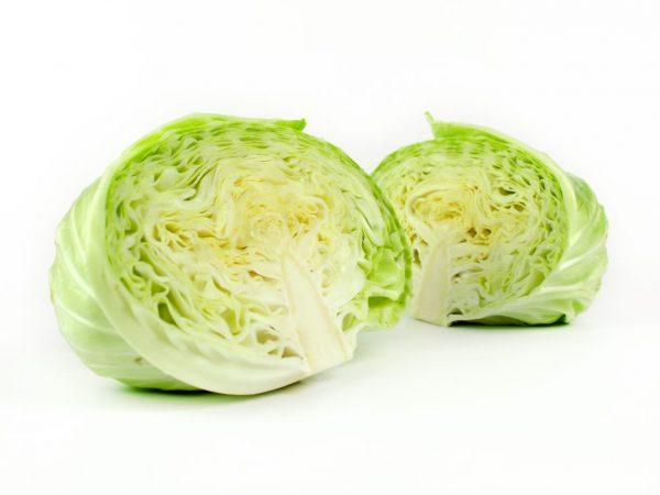 Овощ снимает воспаление печени