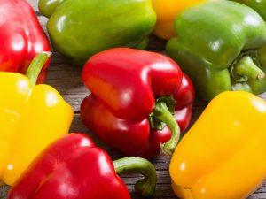 Правила выращивания сладкого перца