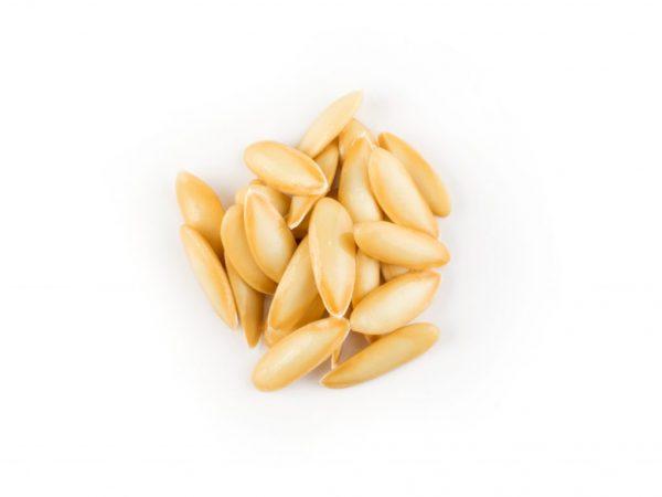 Для посадки выбирайте только здоровые семена