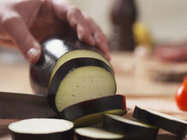 Обработка овощей зависит от способа приготовления
