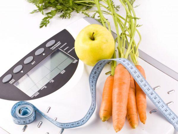 Эффективная морковная диета для похудения