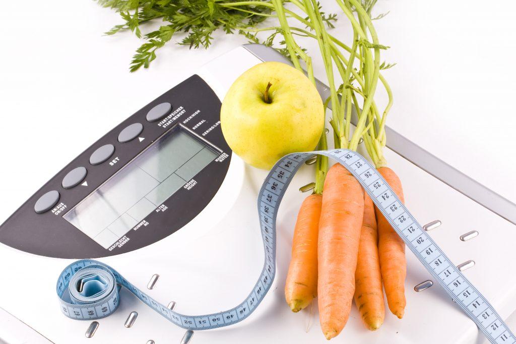Можно ли есть морковь при похудении, меню и польза морковной диеты для снижения веса