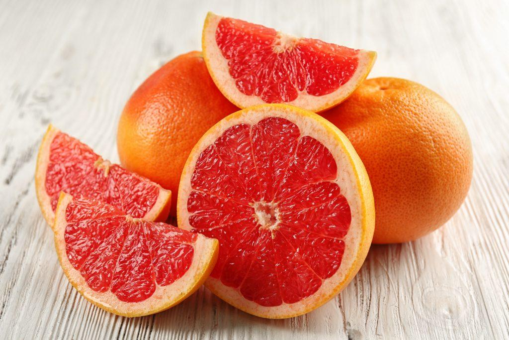 Грейпфрут для похудения: польза и состав фрукта