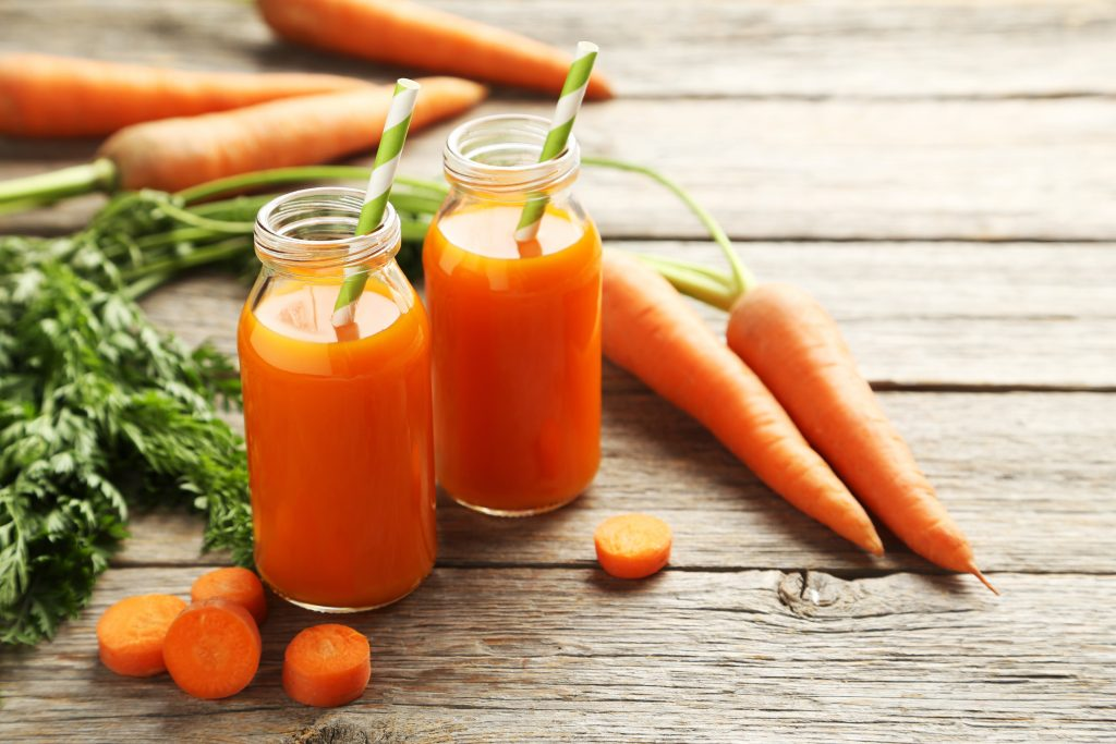 Чем полезен морковь для мужчин