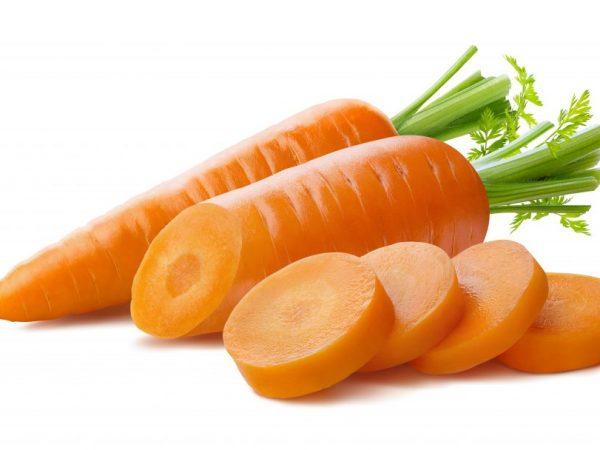 Морковь полезна для мужчин