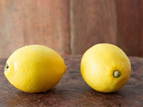 Лимон во сне может сулить неприятности