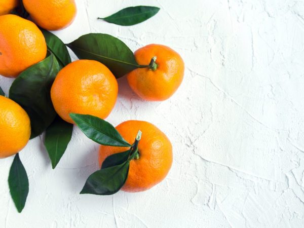 Толкование зависит от местоположения фруктов