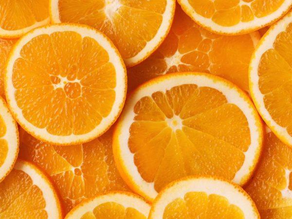 Мякоть плода содержит много полезных микроэлементов