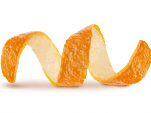 Применение мандариновых корок