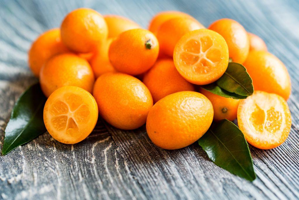 Как называется маленький мандарин? Кумкват: что это за фрукт и как его едят