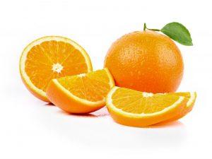 Польза и вред апельсинов при беременности
