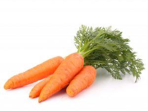 Употребление моркови при гастрите