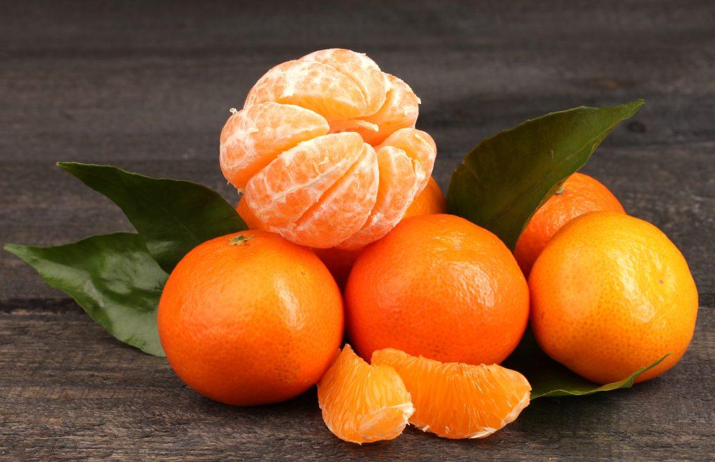 Польза и вред мандаринов для диабетика