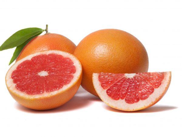 Грейпфрут повышает иммунитет