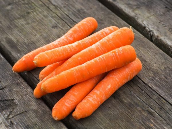 Сок из моркови нормализует гемоглобин