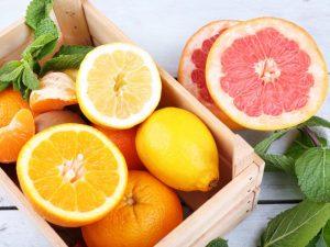 Употребление цитрусовых при диабете