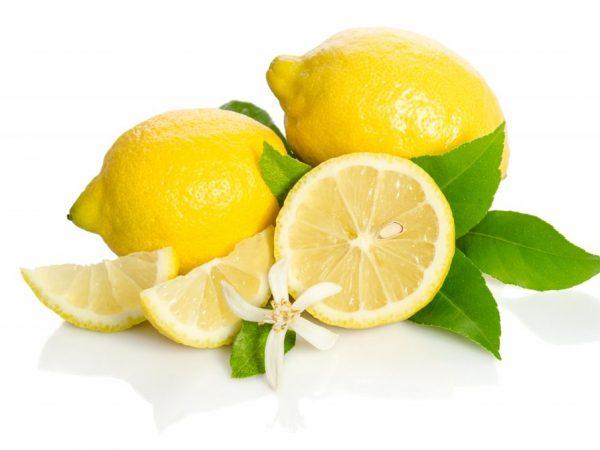 Польза и вред лимона при сахарном диабете