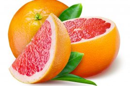 Особенности грейпфрута и его разновидности