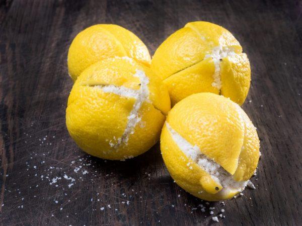 При болезнях с печенью чистка противопоказана