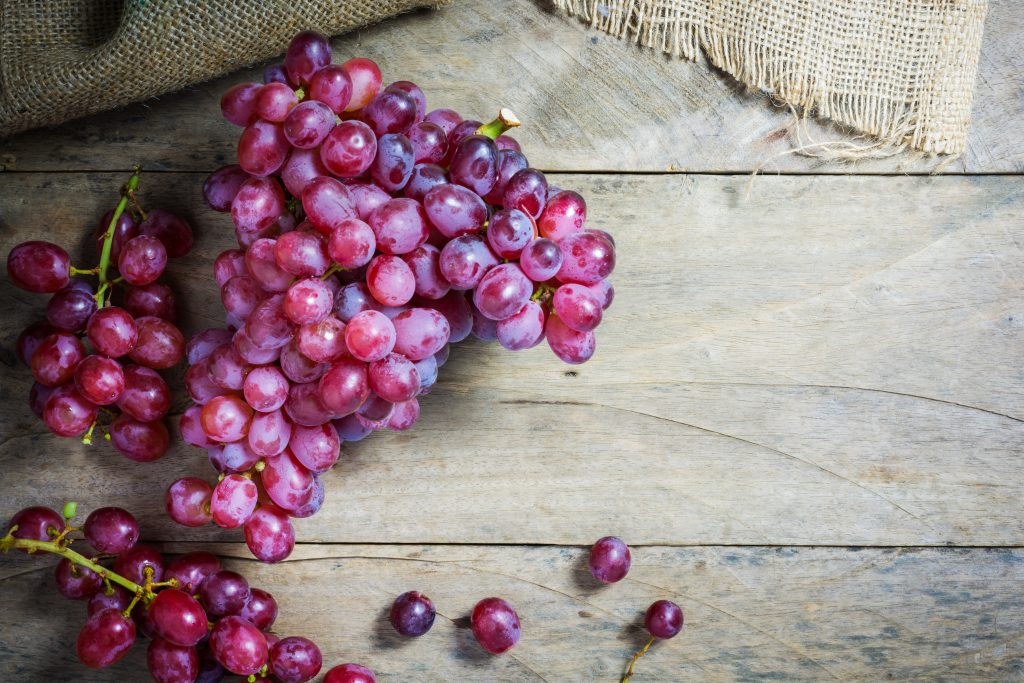 Виноград Шахиня Ирана - описание и фото сорта