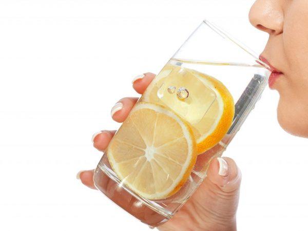 Напиток улучшает процесс пищеварения