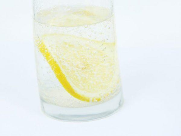 Сода усиливает действие лимона