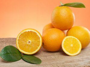 Толкование снов про апельсины