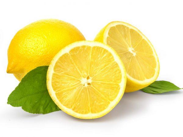Лимон очень полезен для организма