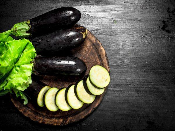 Овощ полезен для организма
