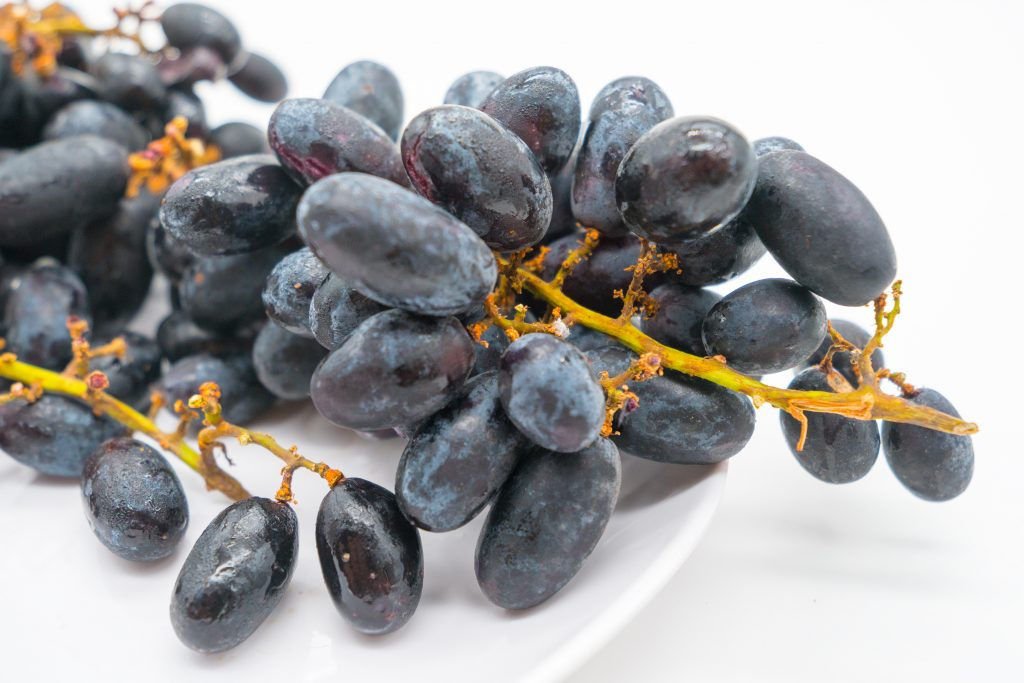 Виноград атос описание сорта